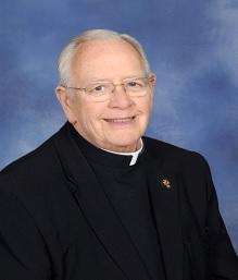 Reverend Joseph B. Whittel